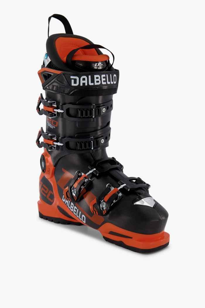 Dalbello DS 120 scarponi da sci uomo 1