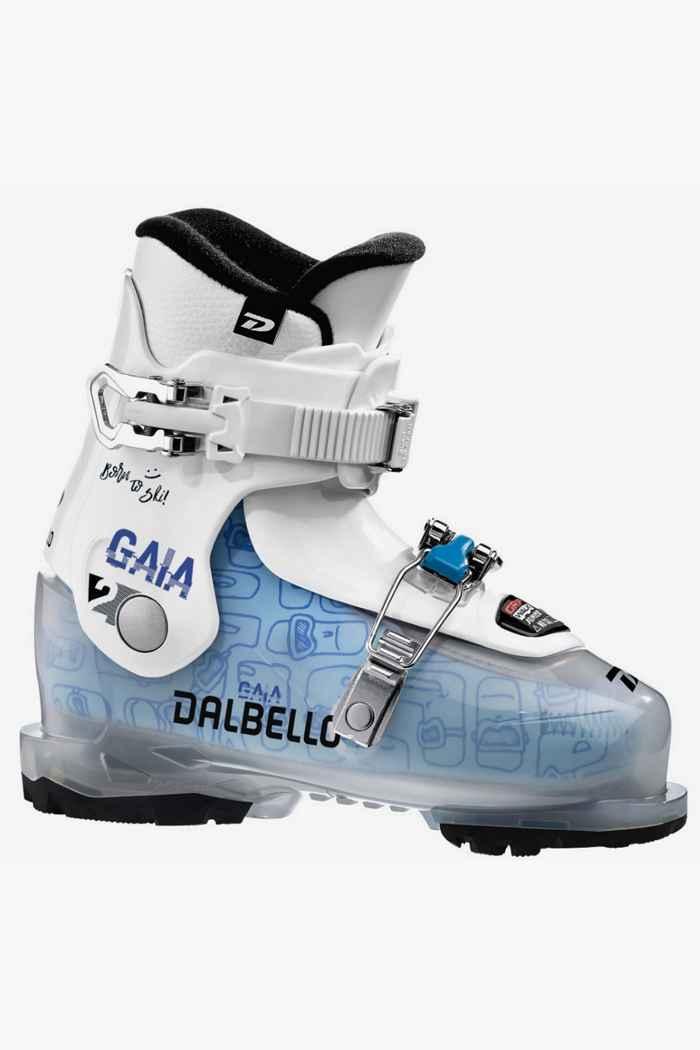 Dalbello Gaia 2.0 chaussures de ski filles 1