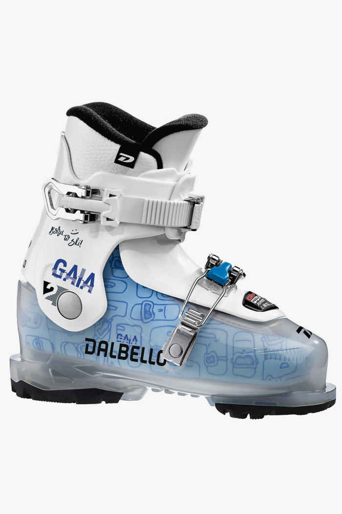 Dalbello Gaia 2.0 GW chaussures de ski filles 1
