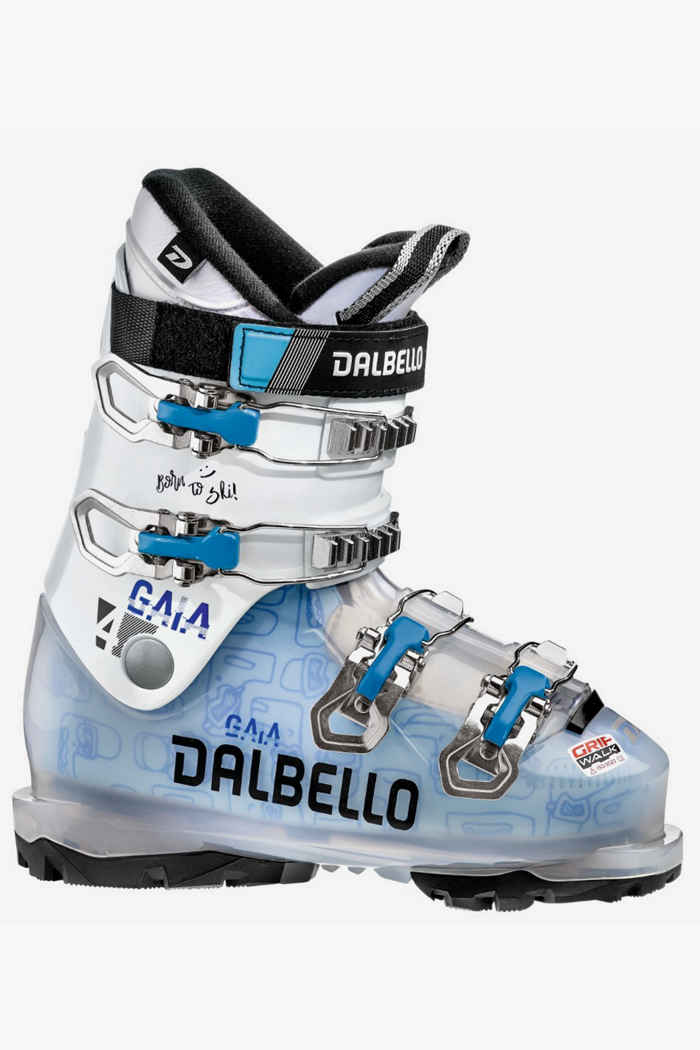 Dalbello Gaia 4.0 chaussures de ski filles 1