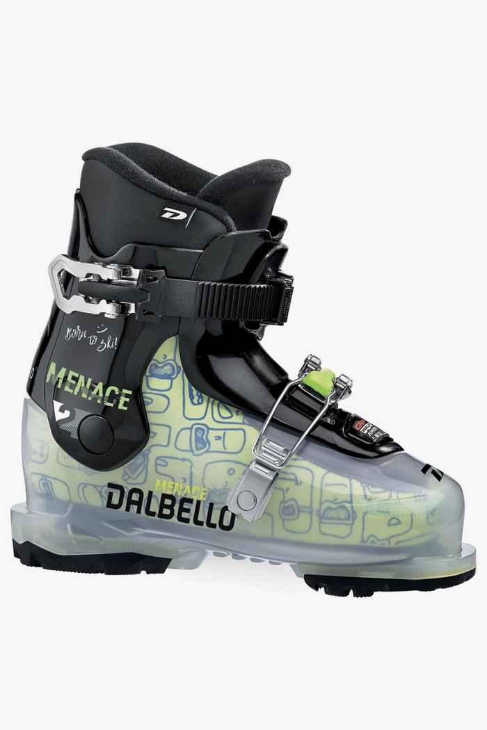 Dalbello Menace 2.0 chaussures de ski enfants 1
