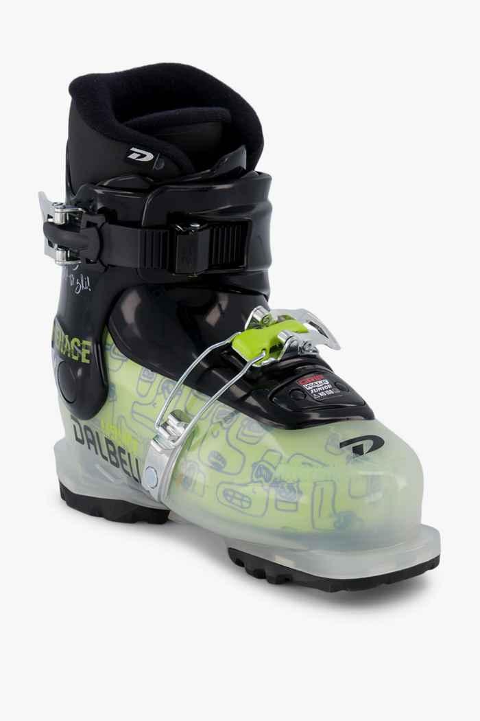 Dalbello Menace 3.0 GW scarponi da sci bambini 1