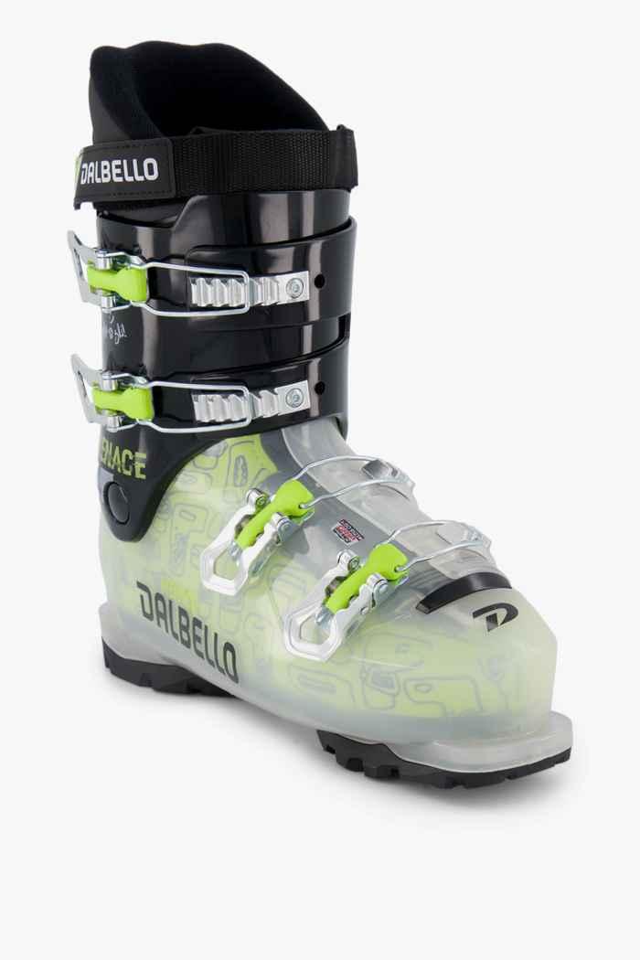 Dalbello Menace 4.0 GW scarponi da sci bambini 1