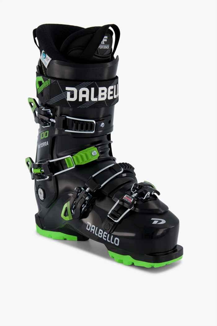 Dalbello Panterra 100 GW scarponi da sci uomo 1