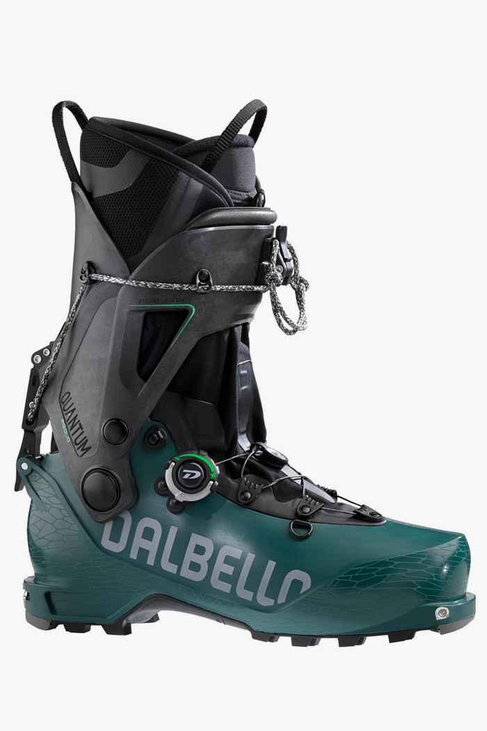 Dalbello Quantum Asolo scarponi da sci alpinismo uomo 1
