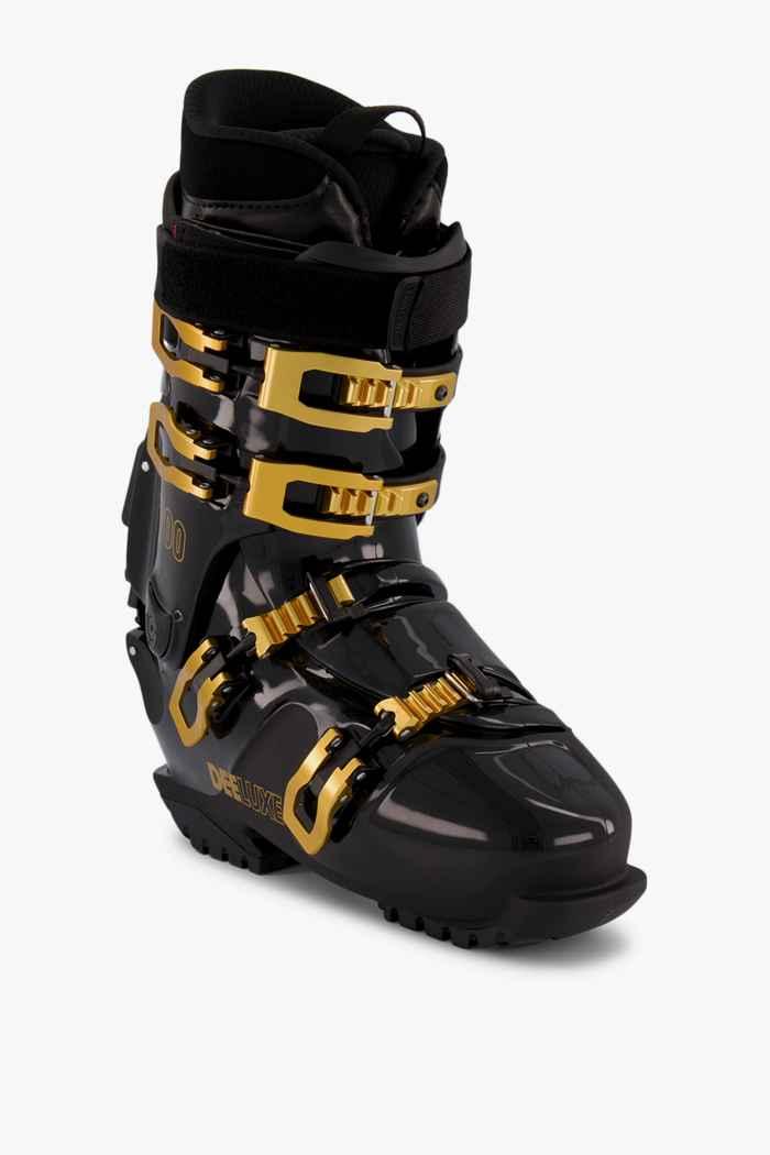 Deeluxe Track 700 PF chaussures de snowboard hommes 1
