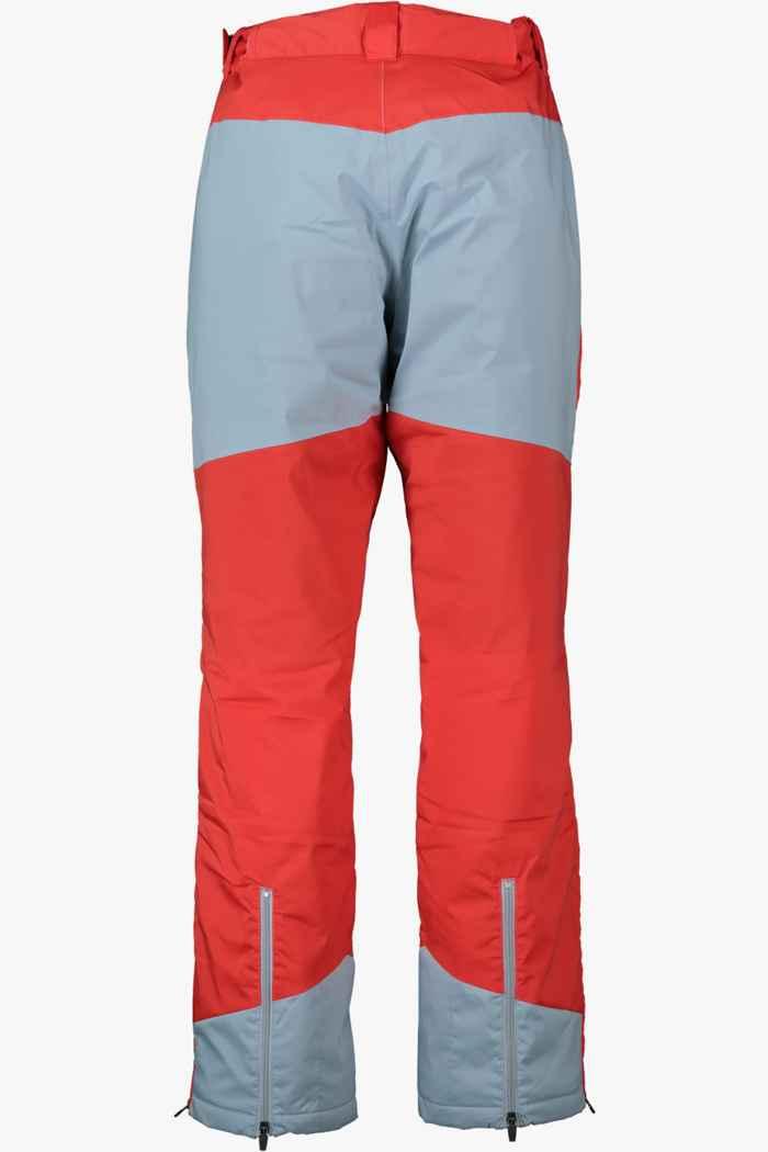 Descente Swiss Ski Team pantaloni da sci uomo 2