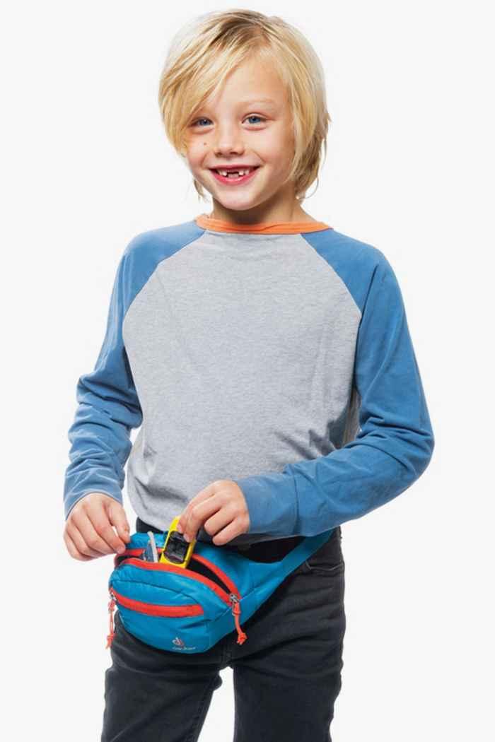 Deuter 0.7 L marsupio bambini 2