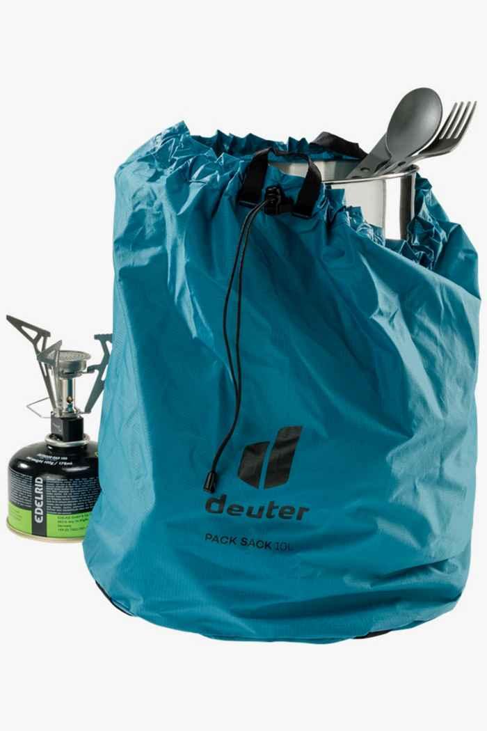 Deuter 10 L sacchetto per bagagli 2