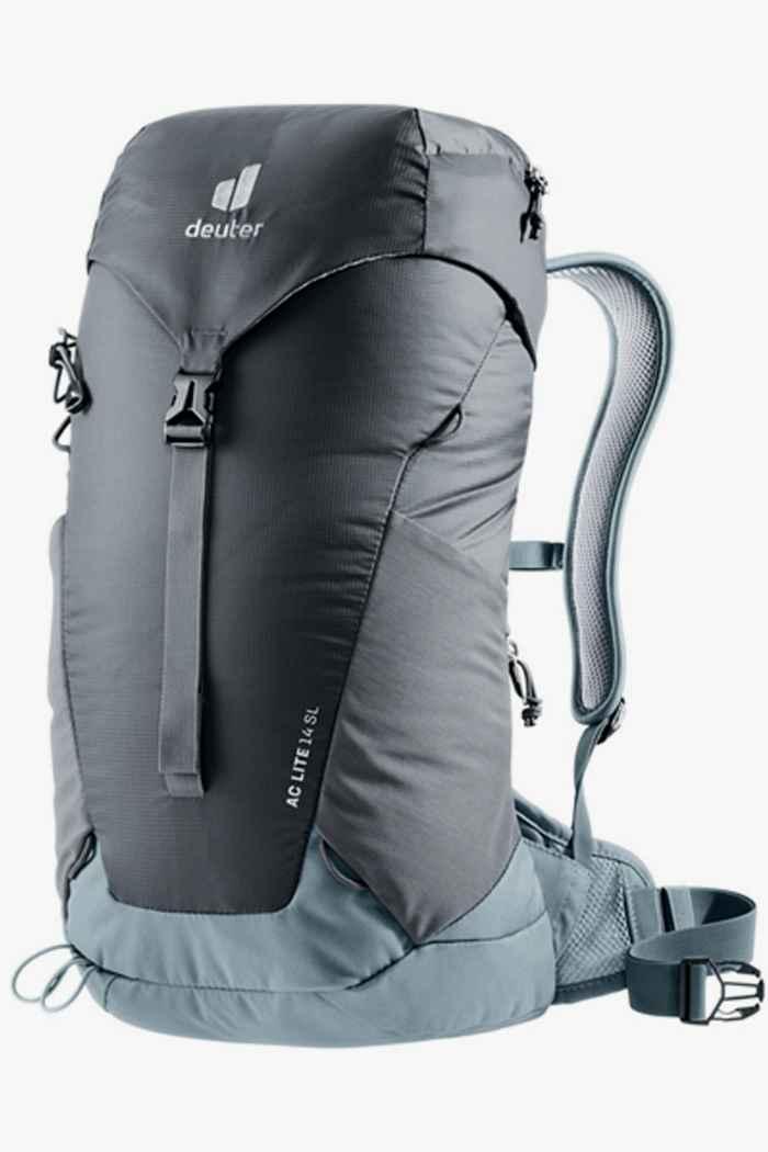 Deuter AC Lite SL 14 L sac à dos de randonnée femmes 1
