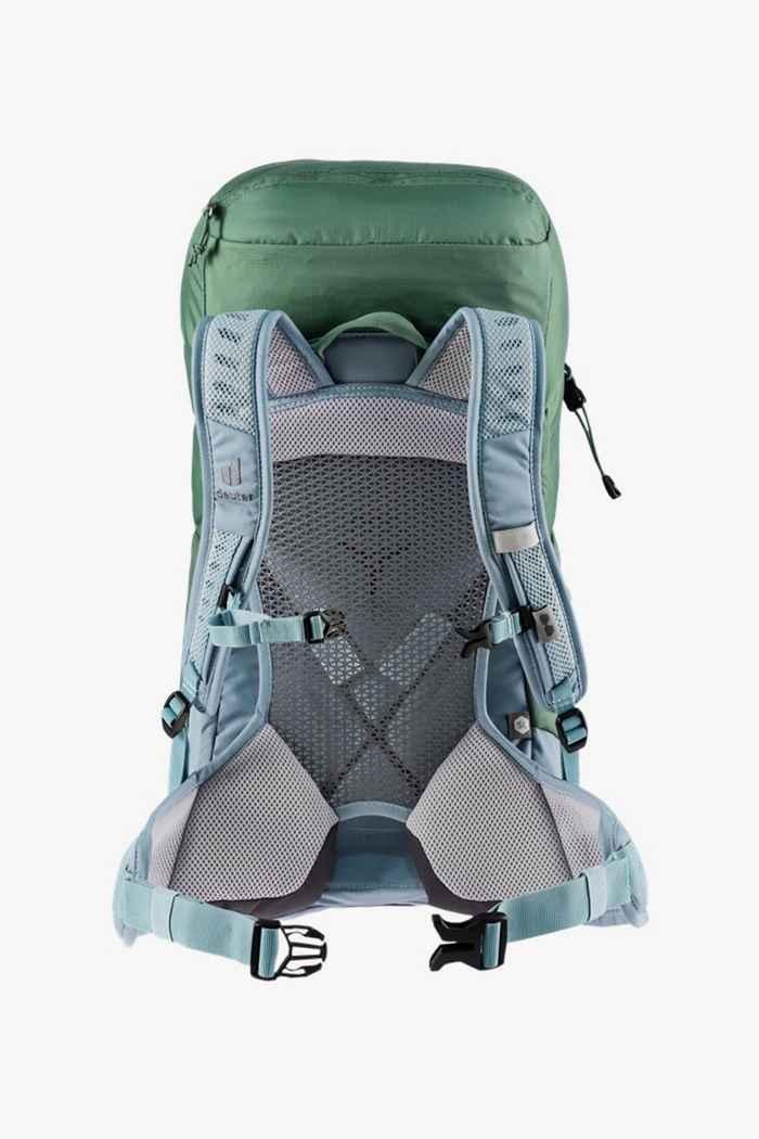 Deuter AC Lite SL 28 L sac à dos de randonnée femmes Couleur Vert 2