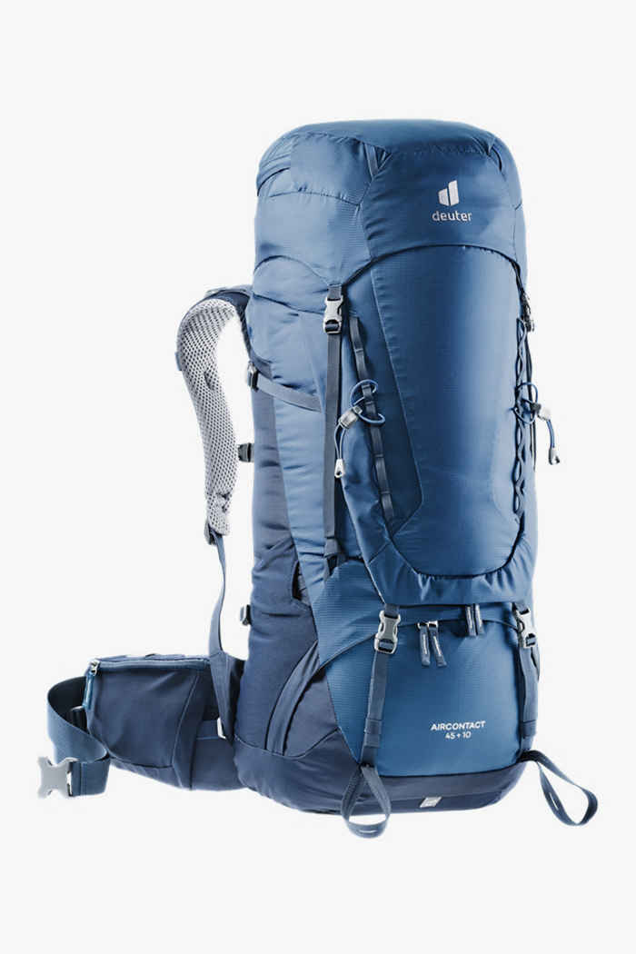 Deuter Aircontact 45+10 L sac à dos de randonnée 1