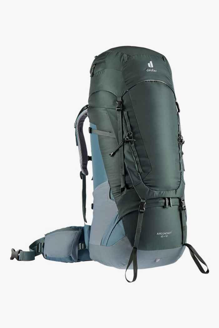 Deuter Aircontact 65+10 L sac à dos de randonnée 1