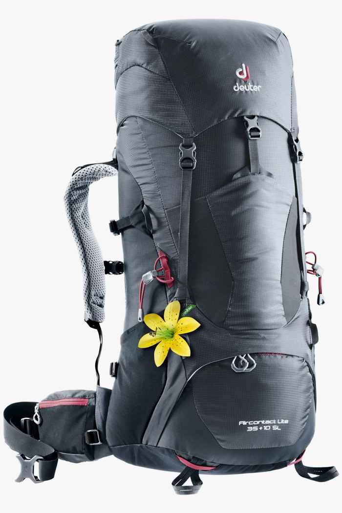 Deuter Aircontact Lite 35+10 L zaino da trekking donna 1