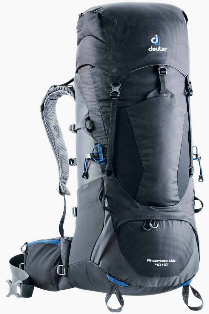 Deuter Aircontact Lite 40+10 L zaino da trekking 1