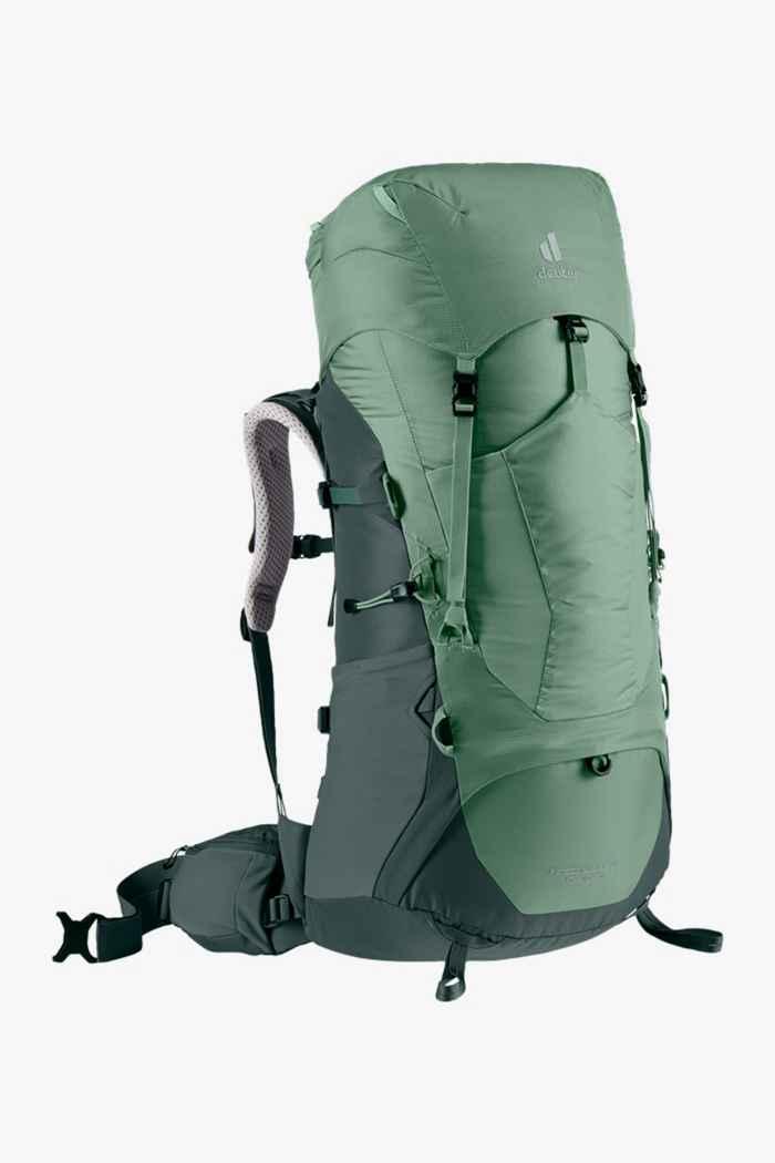 Deuter Aircontact Lite SL 45+10 L sac à dos de randonnée femmes Couleur Vert 1