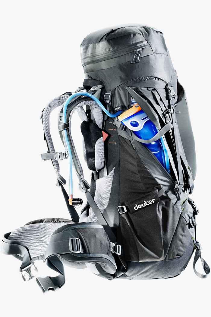 Deuter Aircontact Pro 60+15 L sac à dos de randonnée 2