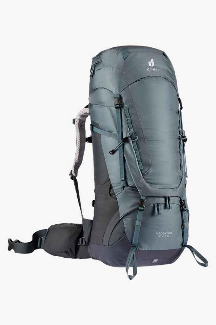 Deuter Aircontact SL 50+10 L sac à dos de randonnée femmes 1