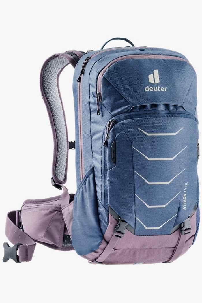 Deuter Attack SL 14 L Damen Bikerucksack 1