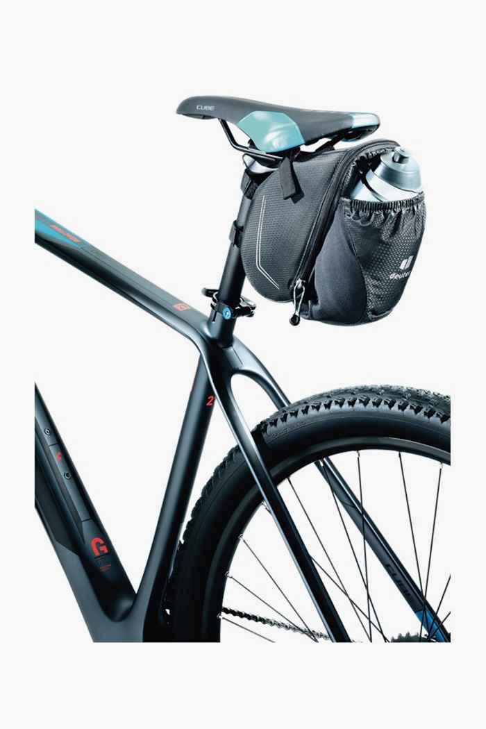 Deuter Bike 1.2 L borsa da telaio + portaborraccia 1
