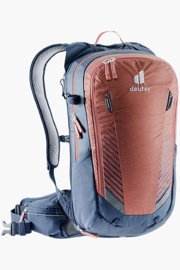 Deuter Compact EXP 14+5 L sac à dos vélo 1