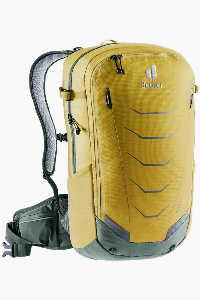 Deuter Flyt 20 L Bikerucksack Farbe Gelb 1
