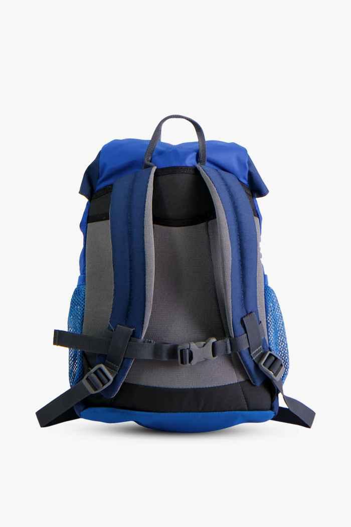 Deuter Foxtrail 10 L Kinder Wanderrucksack Farbe Blau 2