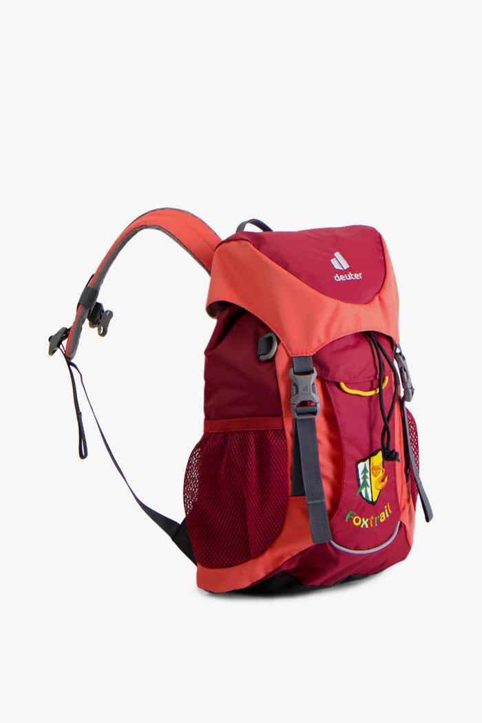 Deuter Foxtrail 10 L sac à dos de randonnée enfants  1
