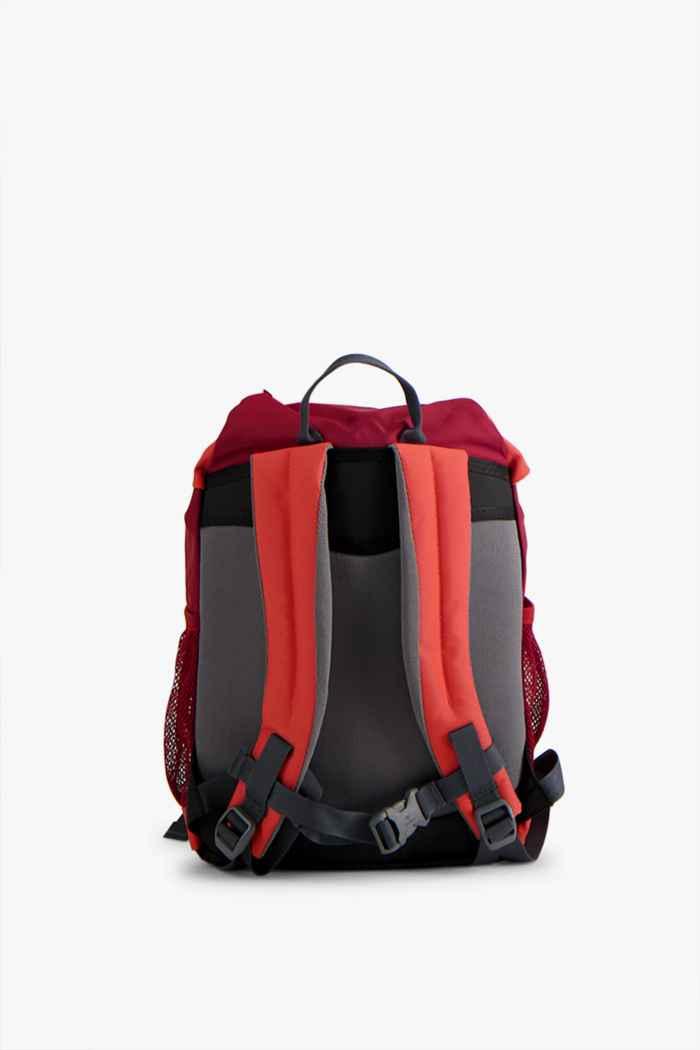 Deuter Foxtrail 10 L sac à dos de randonnée enfants Couleur Cranberry 2