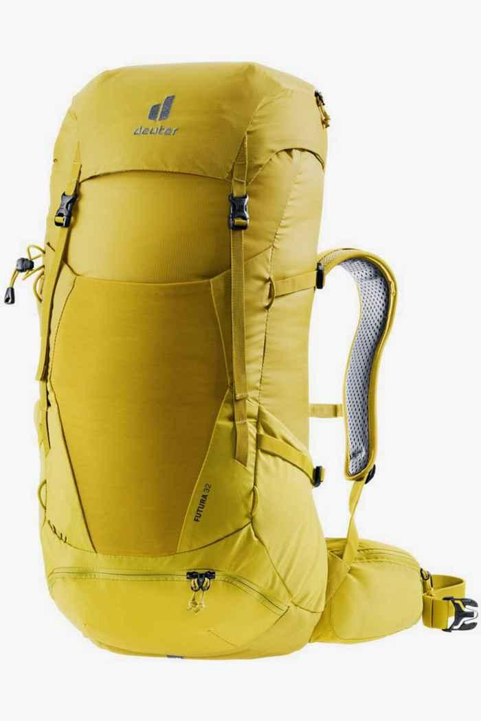 Deuter Futura 32 L sac à dos de randonnée Couleur Jaune 1