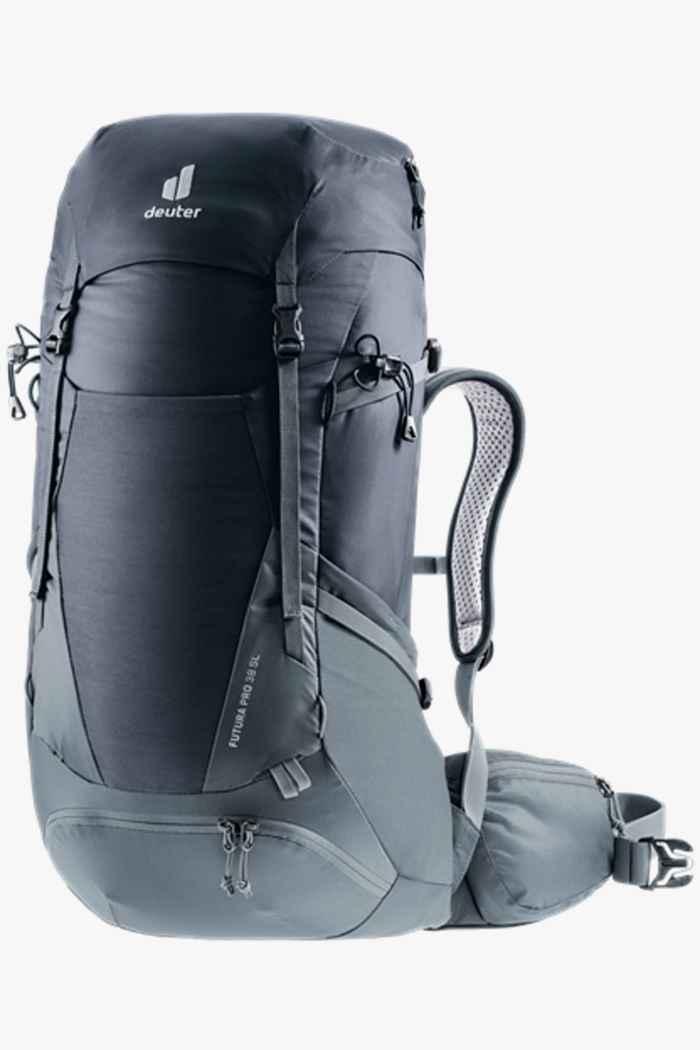 Deuter Futura Pro SL 38 L sac à dos de randonnée femmes 1