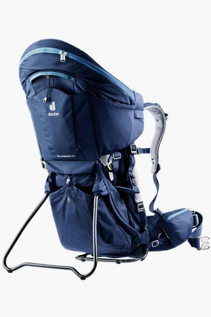 Deuter Kid Comfort Pro 12+10 L porte-bébé de randonnée 1