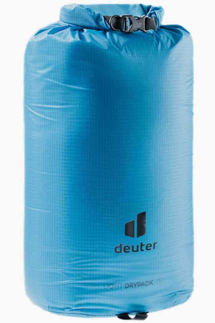 Deuter Light 15 L sacchetto per bagagli 1