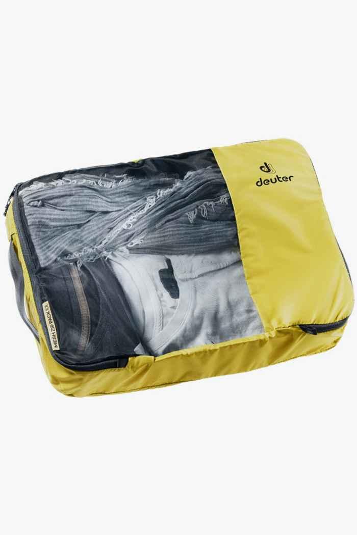 Deuter Mesh Zip Pack 10 L sac de rangement 1