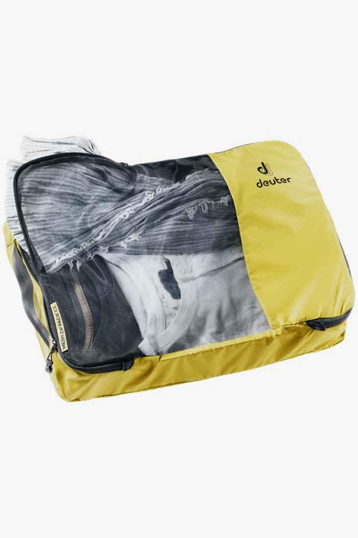 Deuter Mesh Zip Pack 10 L sac de rangement 2
