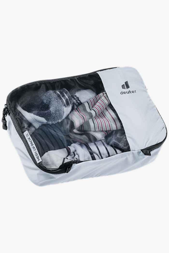Deuter Mesh Zip Pack 3 L sac de rangement 1