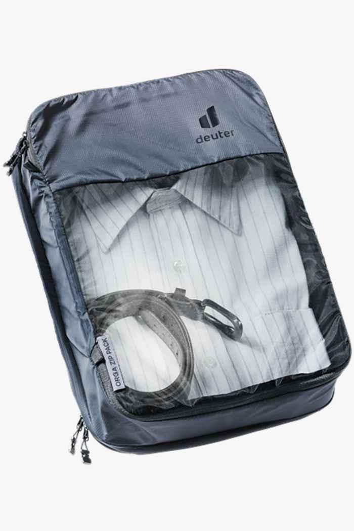Deuter Orga Zip Pack 9 L sacchetto per bagagli 1
