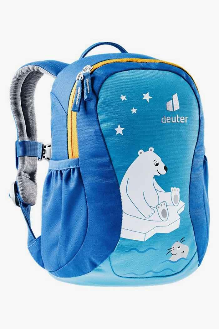 Deuter Pico 5 L sac à dos de randonnée enfants Couleur Bleu 1