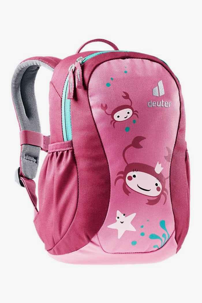 Deuter Pico 5 L sac à dos de randonnée filles Couleur Rose vif 1