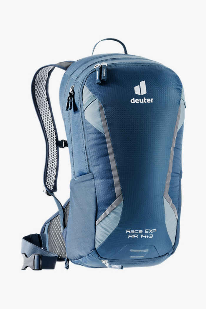 Deuter Race EXP Air 14+3 L Bikerucksack 1