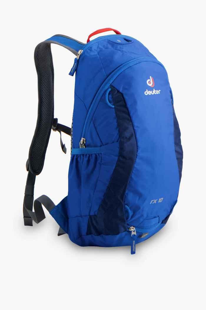 Deuter RX 10 L Bikerucksack Farbe Blau 1