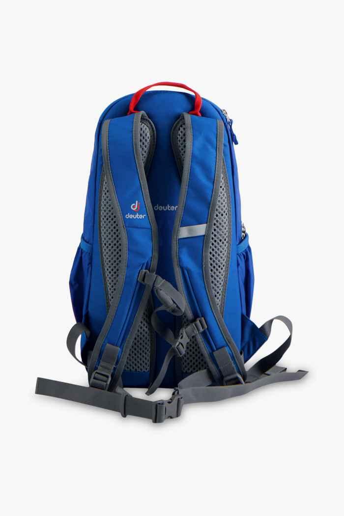 Deuter RX 10 L Bikerucksack Farbe Blau 2