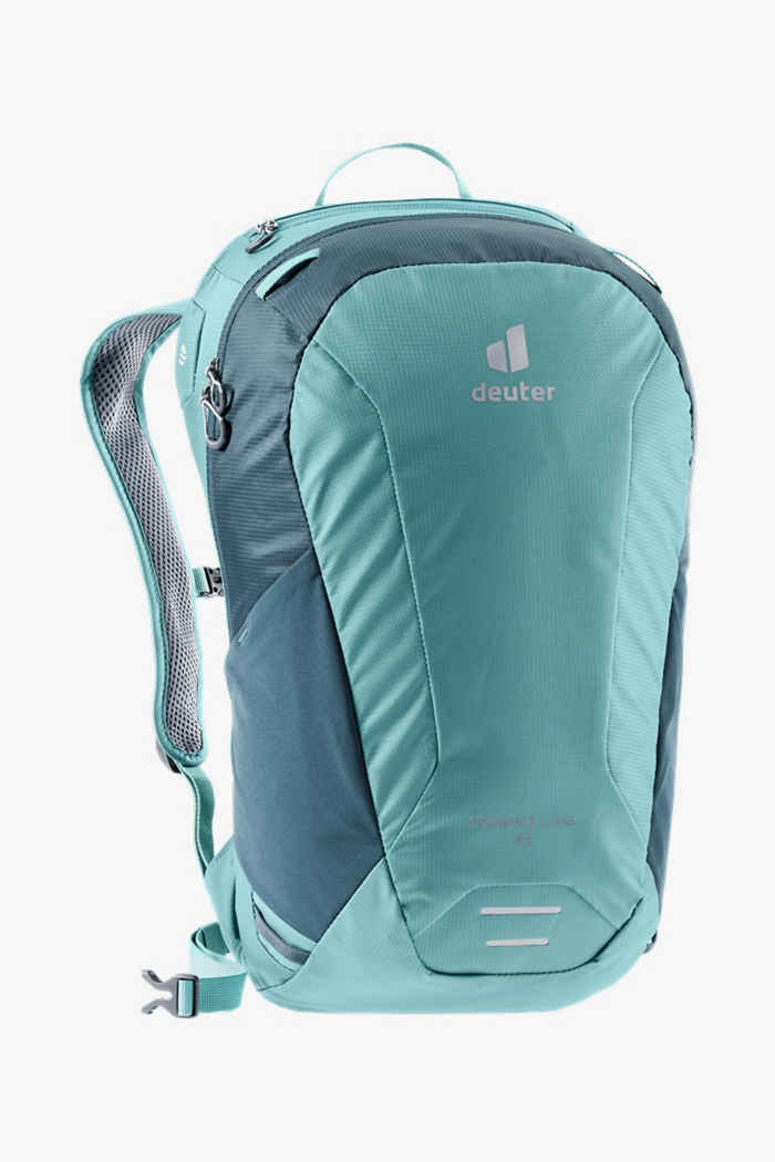 Deuter Speed Lite 16 L sac à dos de randonnée Couleur Bleu 1