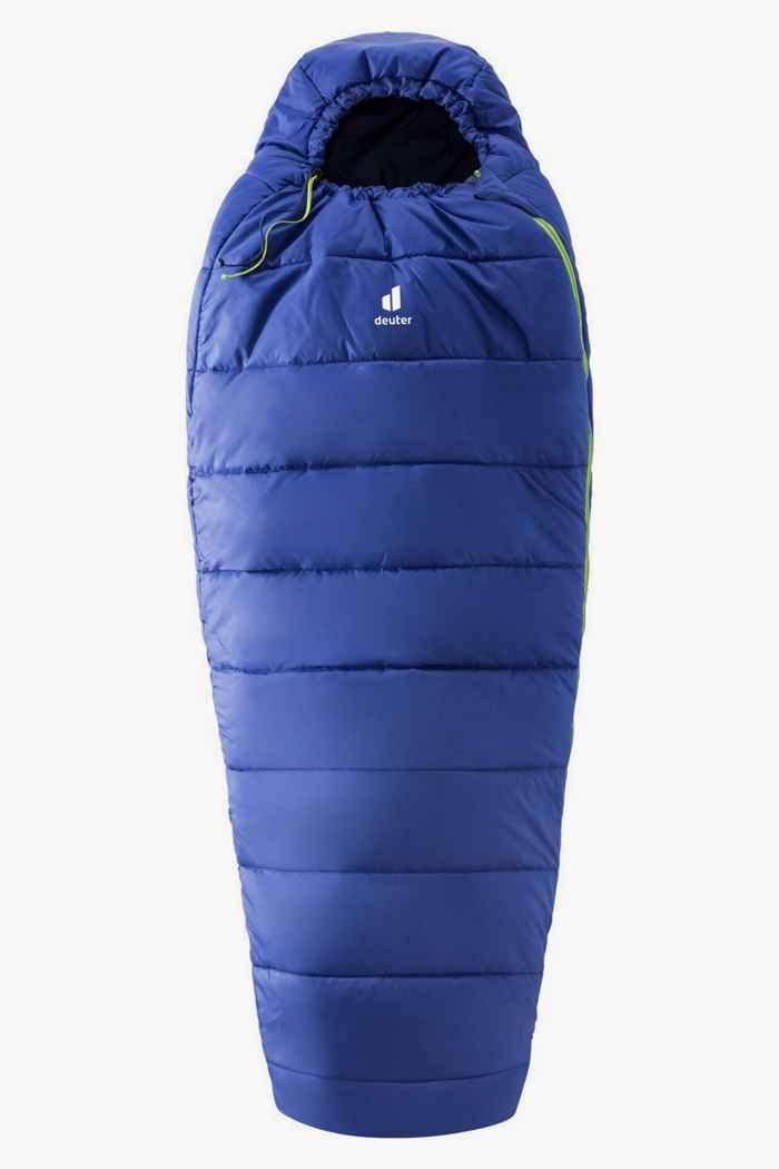 Deuter Starlight Kinder Schlafsack ZIP L Farbe Navyblau 1