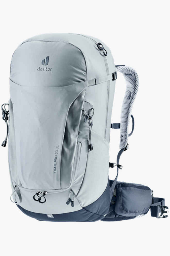 Deuter Trail Pro 30 SL sac à dos de randonnée femmes 1
