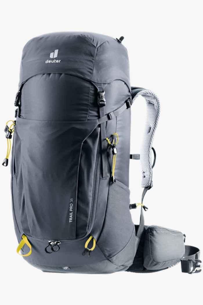 Deuter Trail Pro 36 L sac à dos de randonnée 1