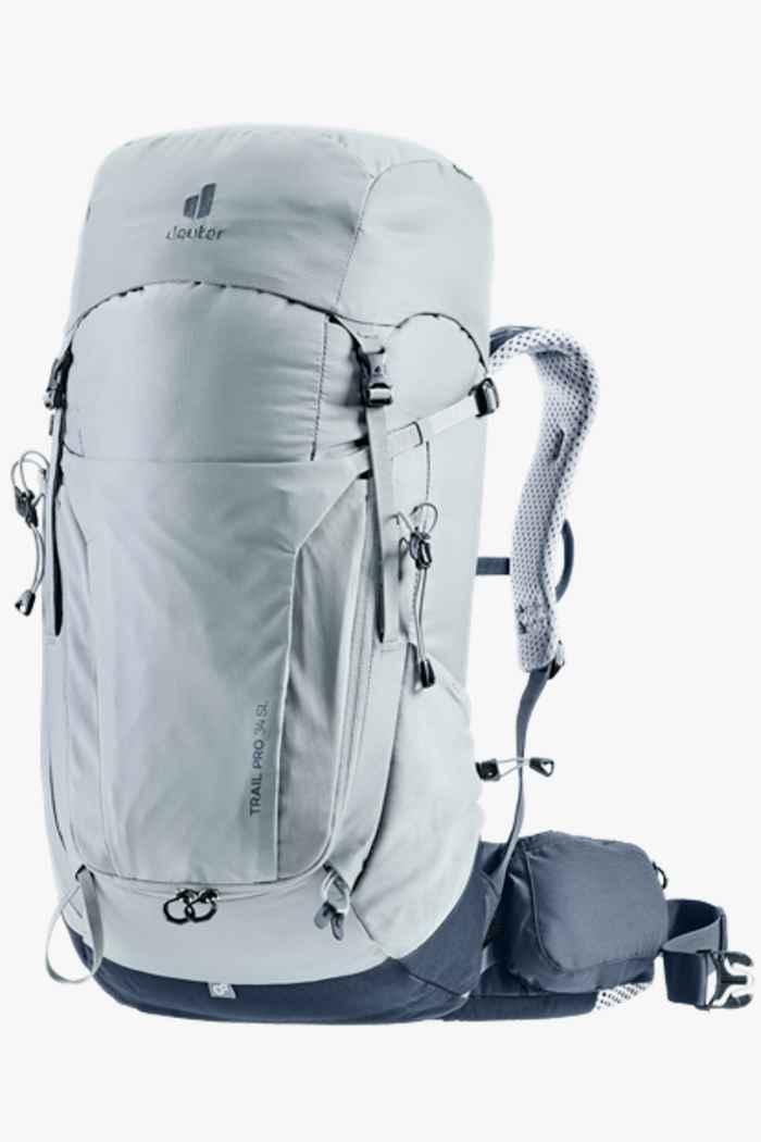 Deuter Trail Pro SL 34 L sac à dos de randonnée femmes 1