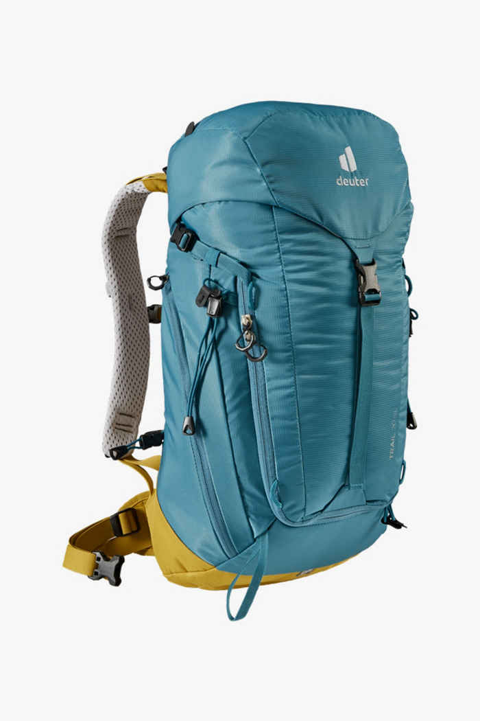 Deuter Trail SL 20 L sac à dos de randonnée femmes Couleur Denim 1