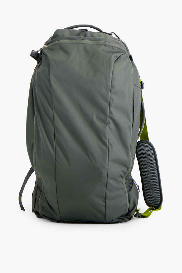 Deuter Transit 65 L sac à dos Couleur Anthracite 2