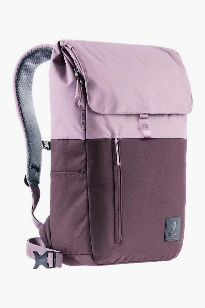 Deuter UP Seoul 16+10 L sac à dos Couleur Violett 1